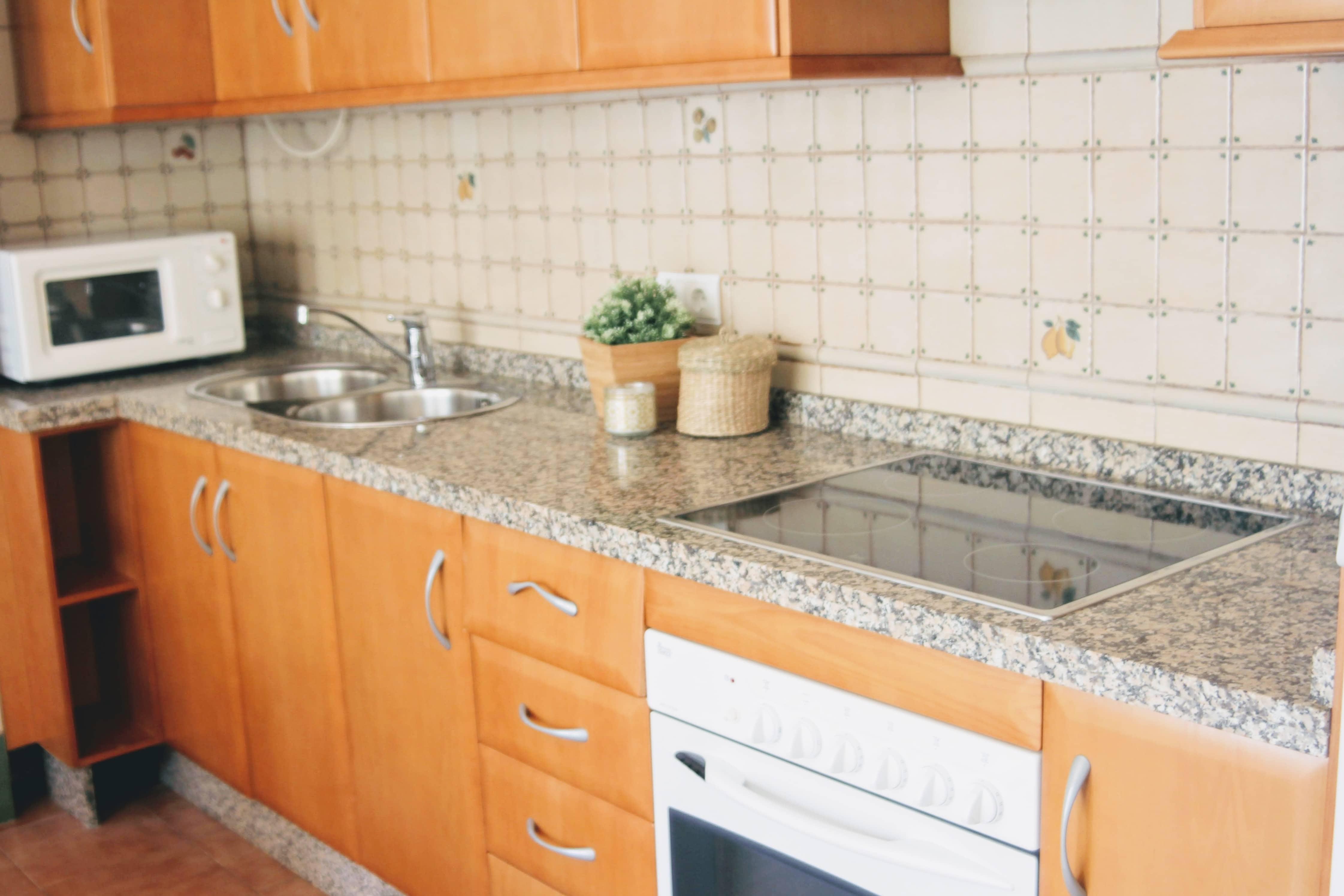 Apartamento Carihuela Playa 5956