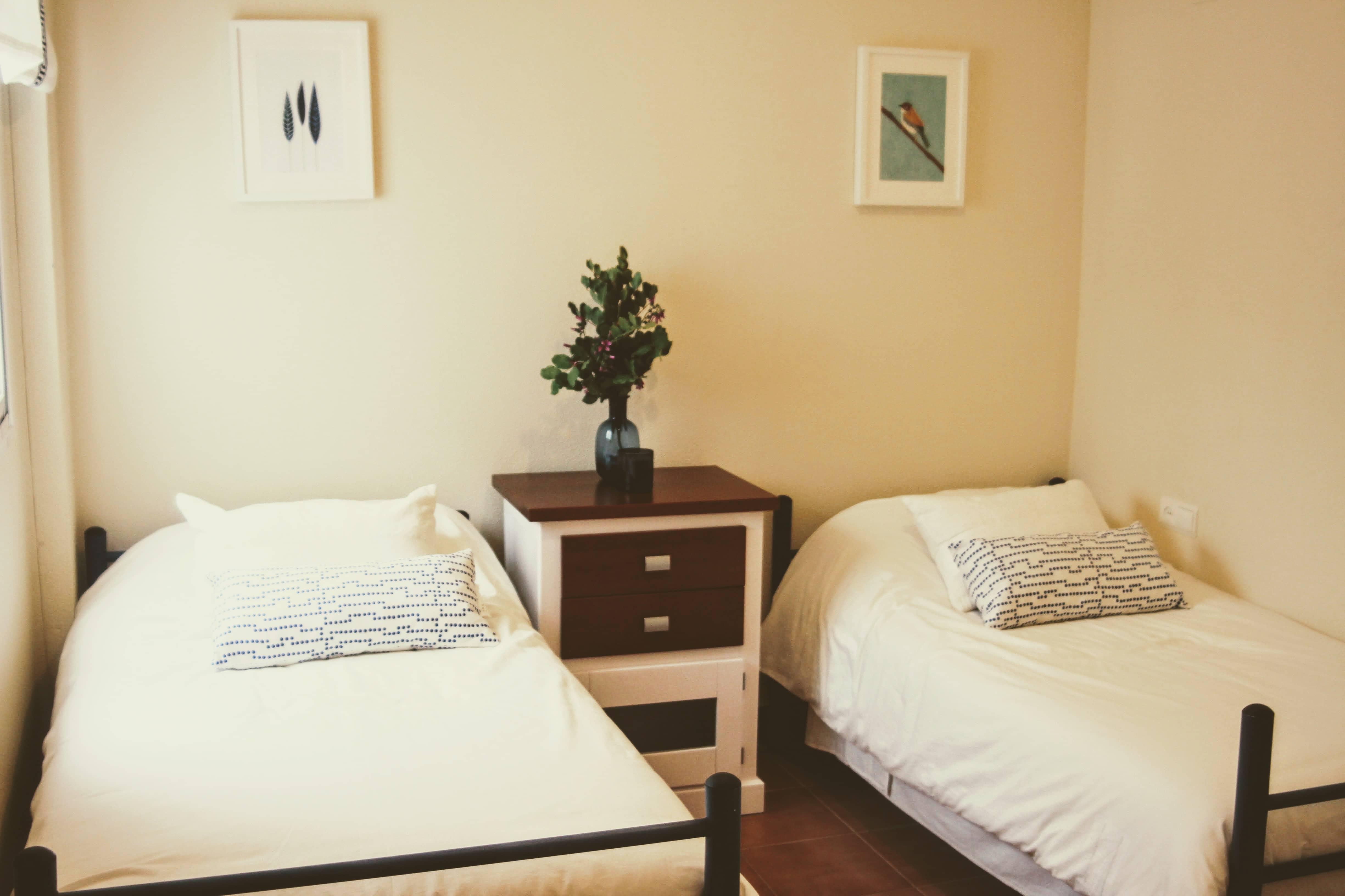 Apartamento Carihuela Playa 5992