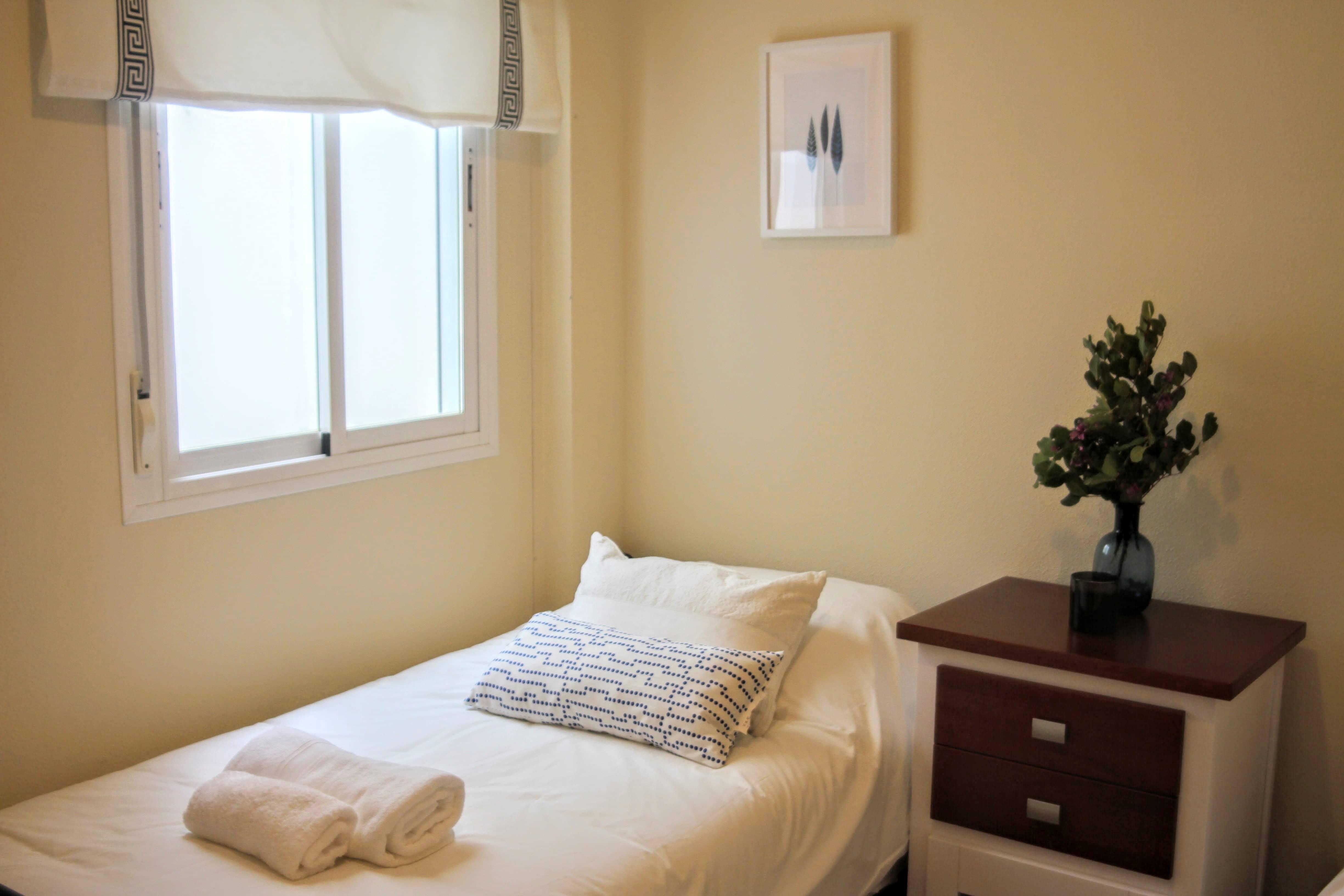 Apartamento Carihuela Playa 5998