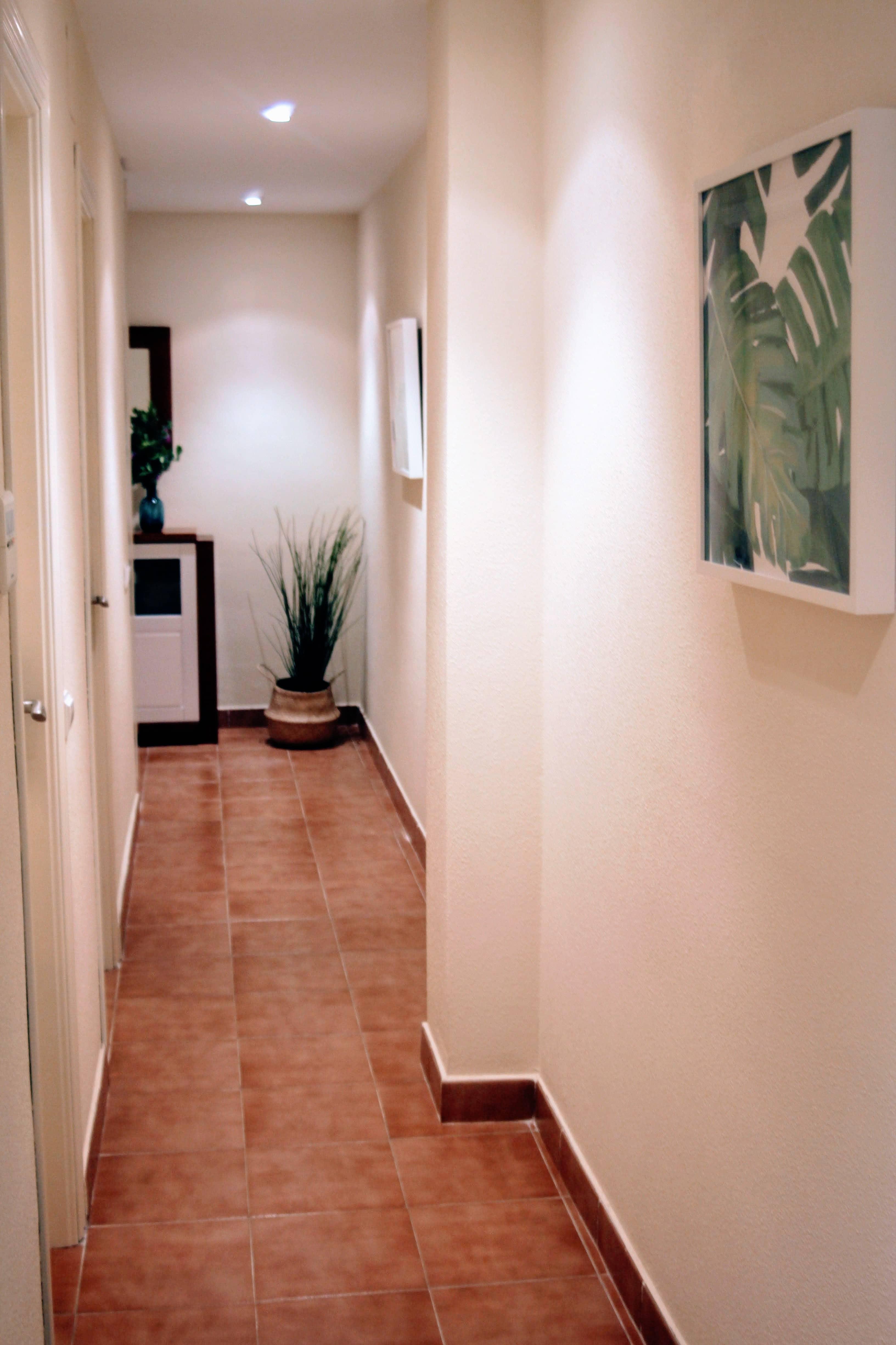 Apartamento Carihuela Playa 6003
