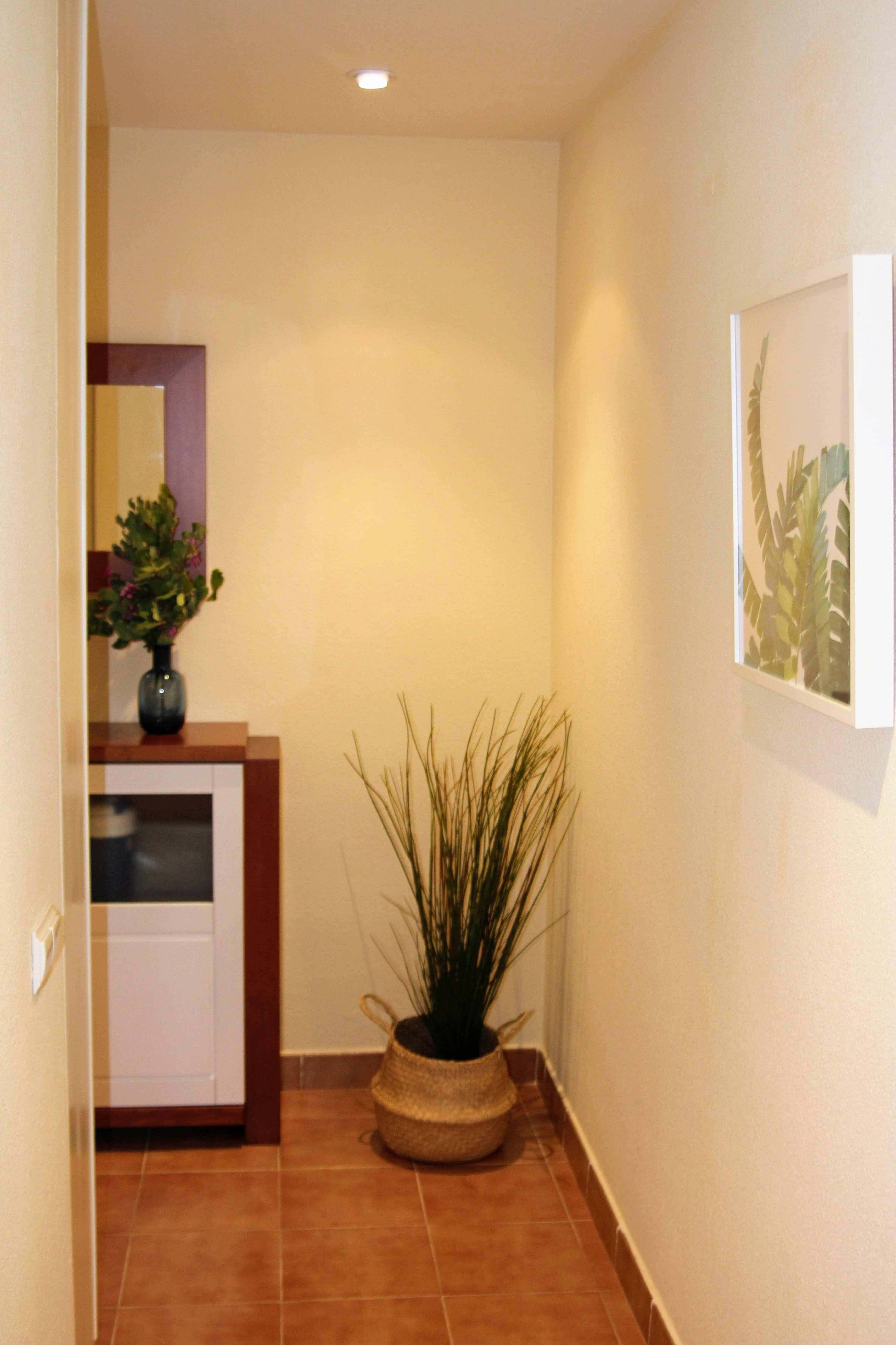 Apartamento Carihuela Playa 6004