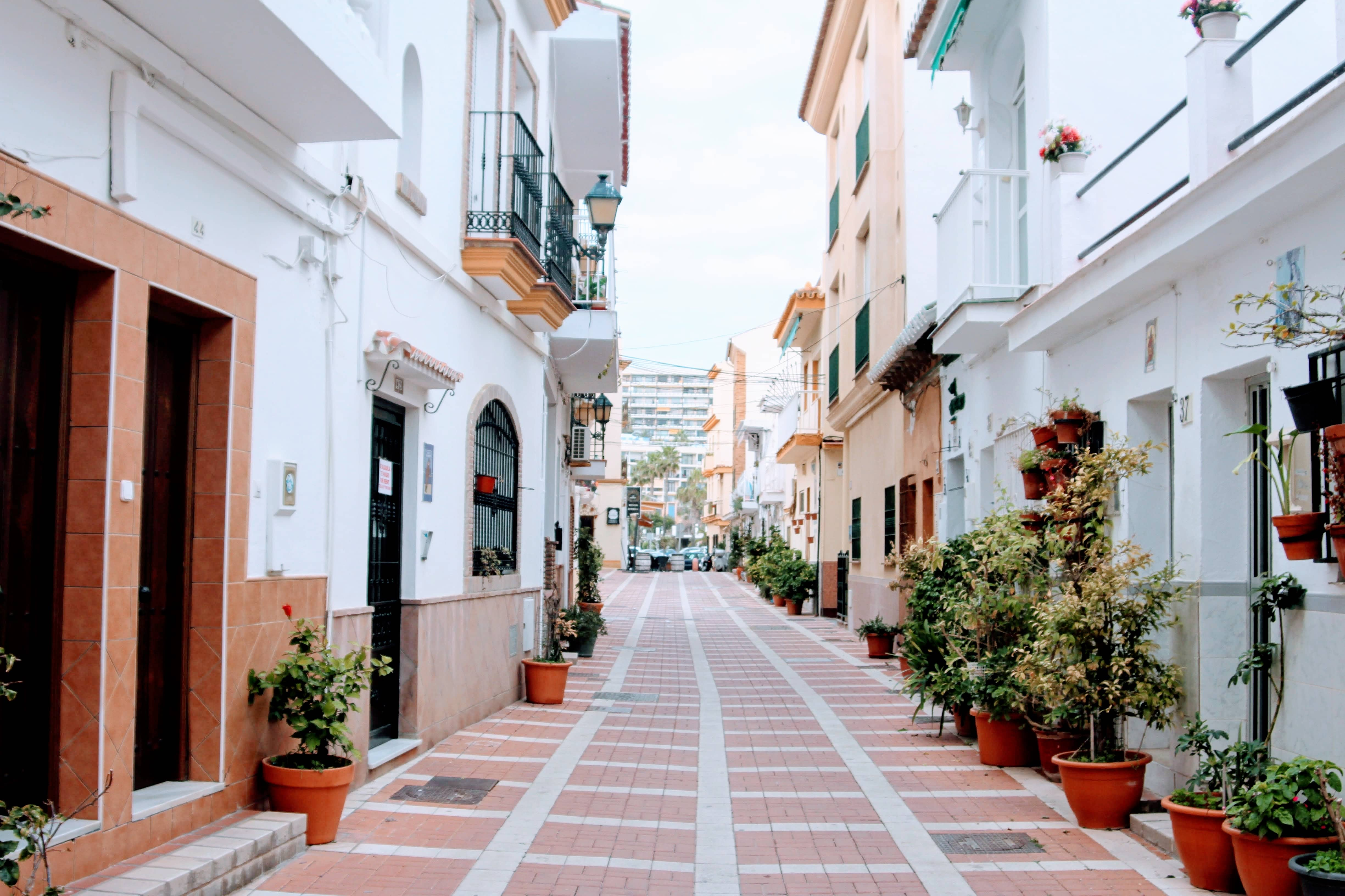 Apartamento Carihuela Playa 6021