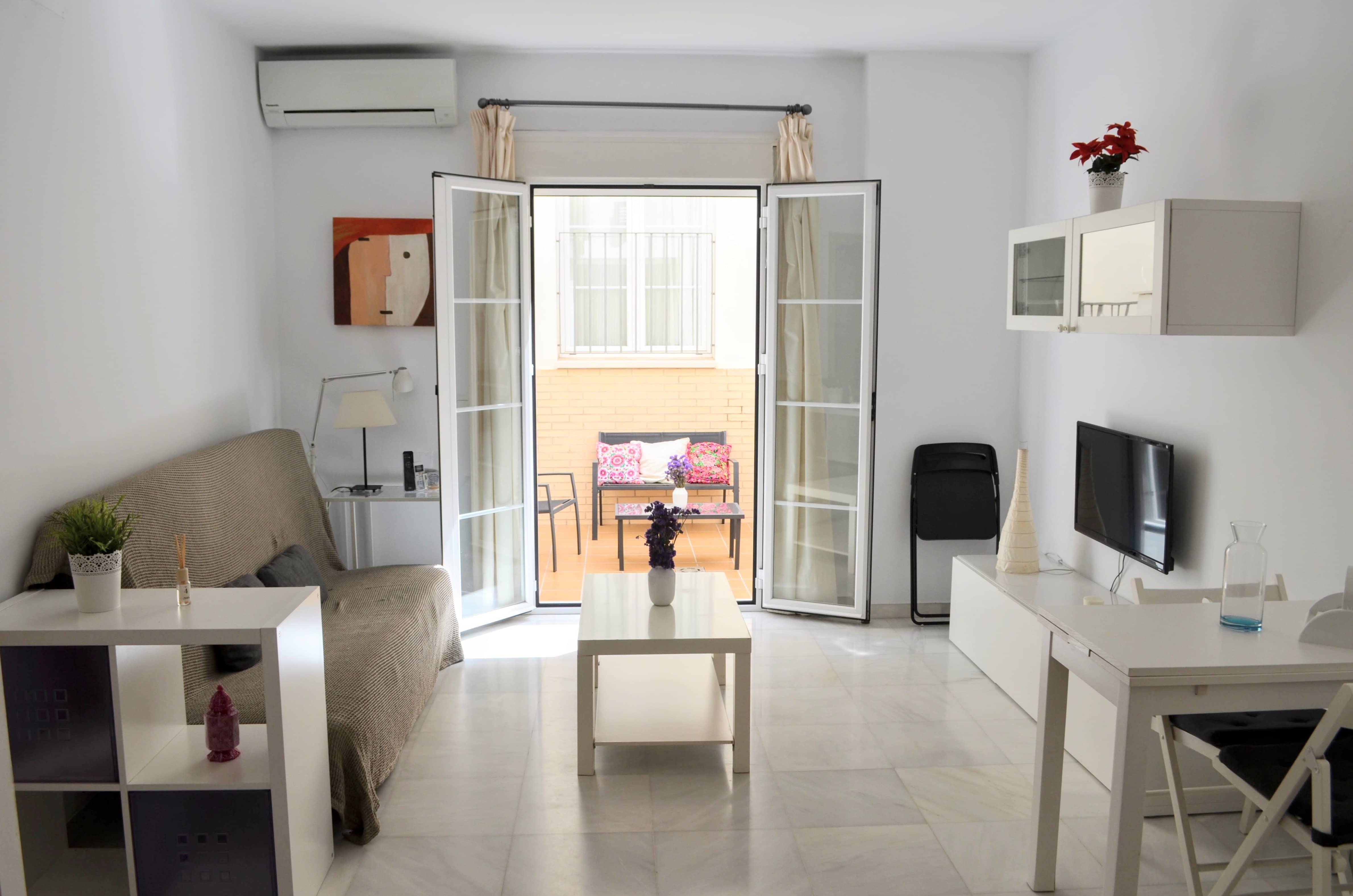Balneario con dormitorio y terraza privada  0401