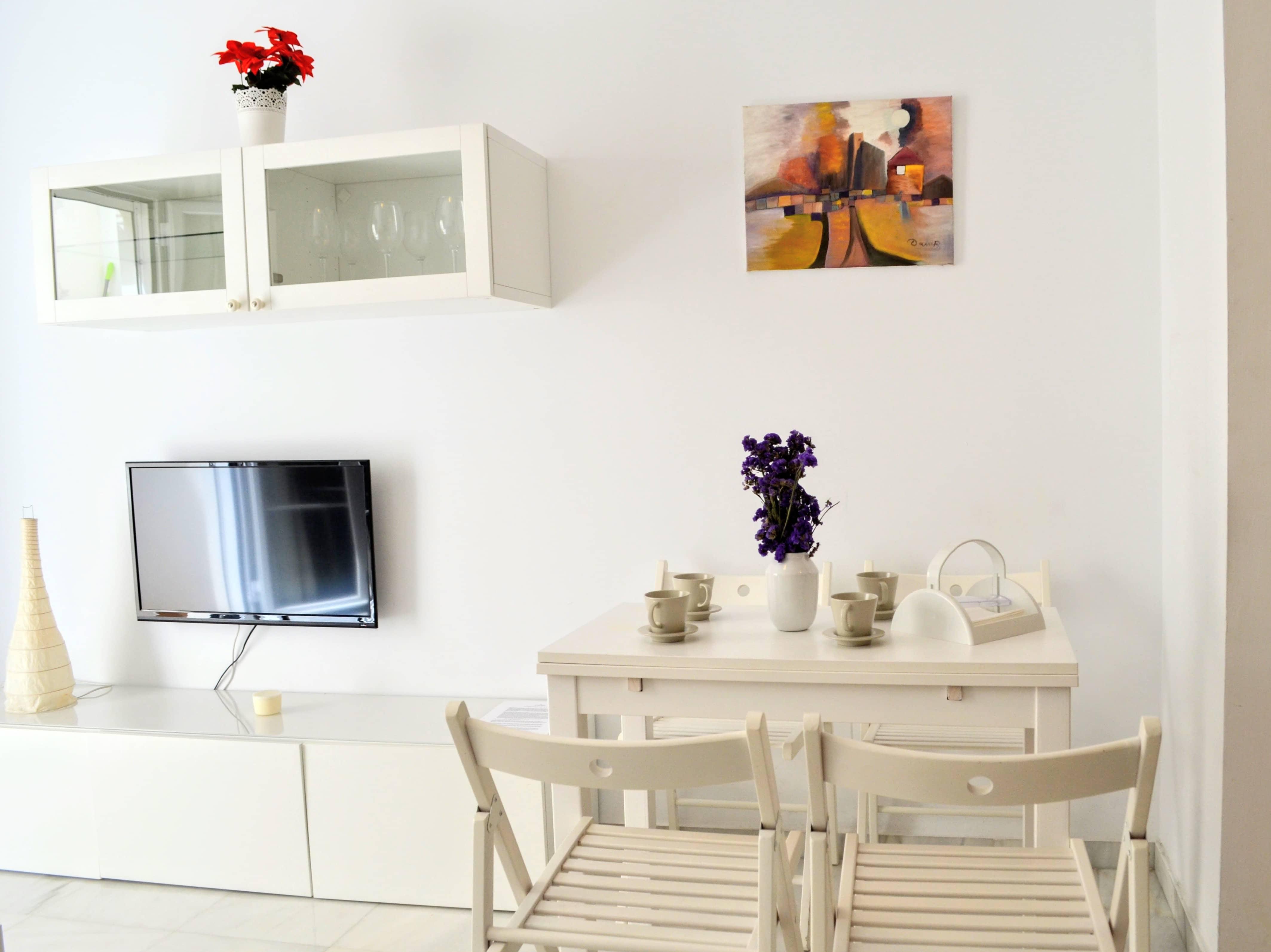 Balneario con dormitorio y terraza privada  0414