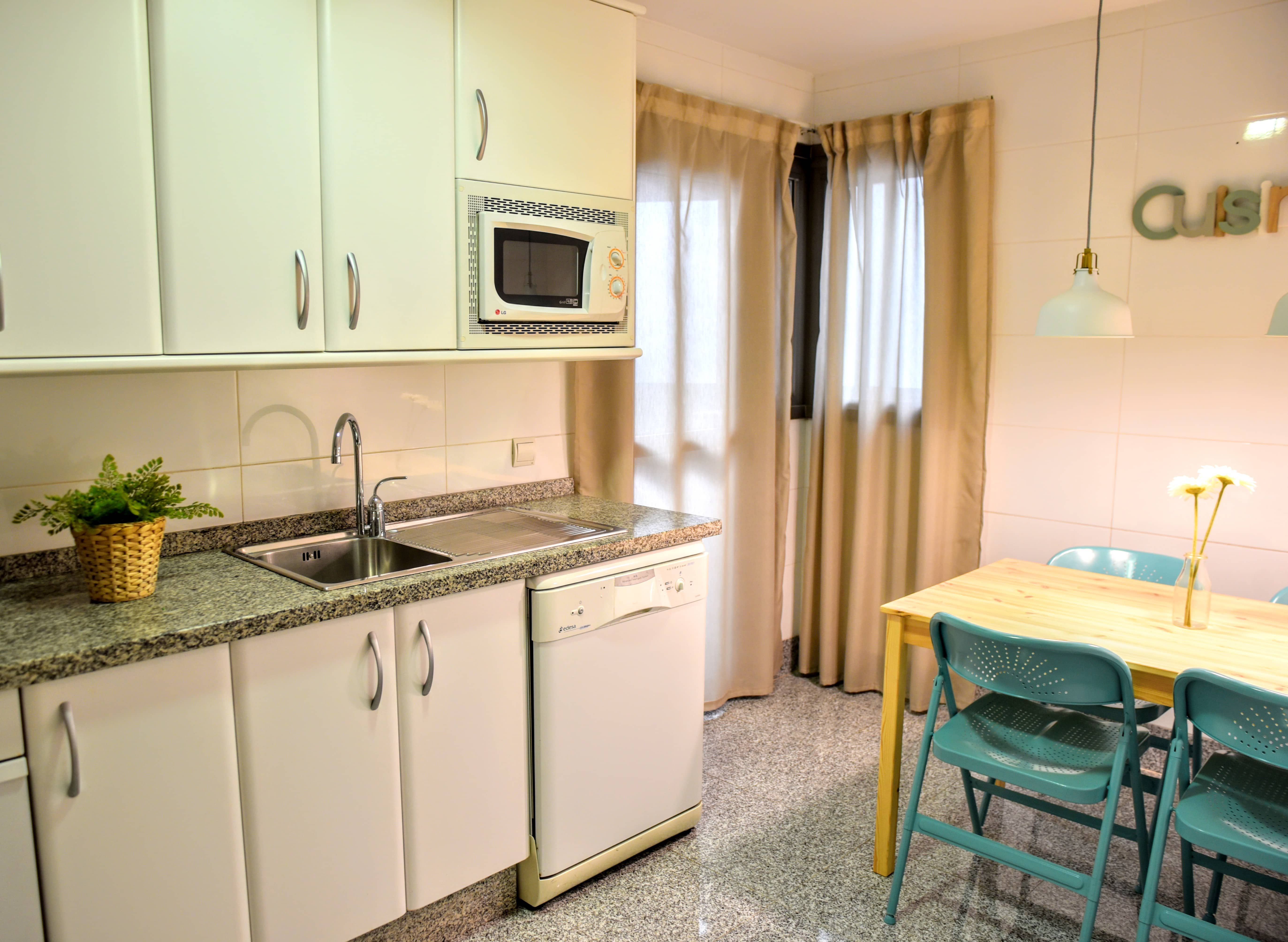 Apartamento Pacífico en primera linea de playa8108